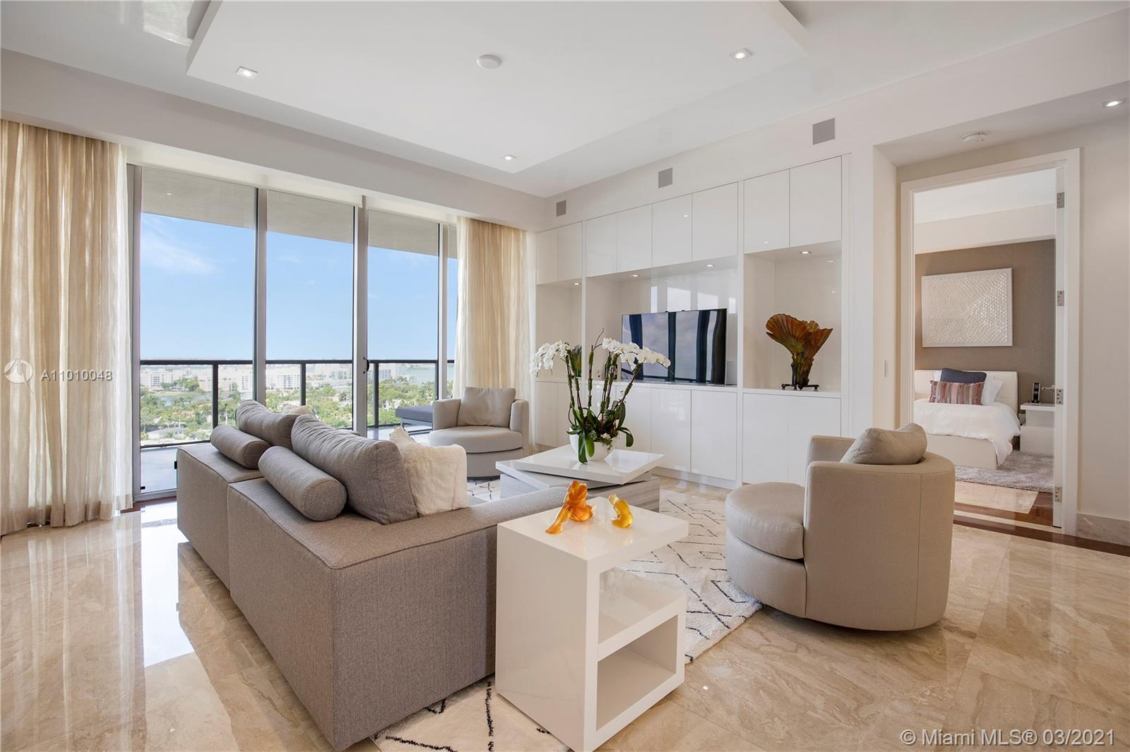 Photo of 9705 Collins Ave #1403N, Bal Harbour, Florida, 33154 -