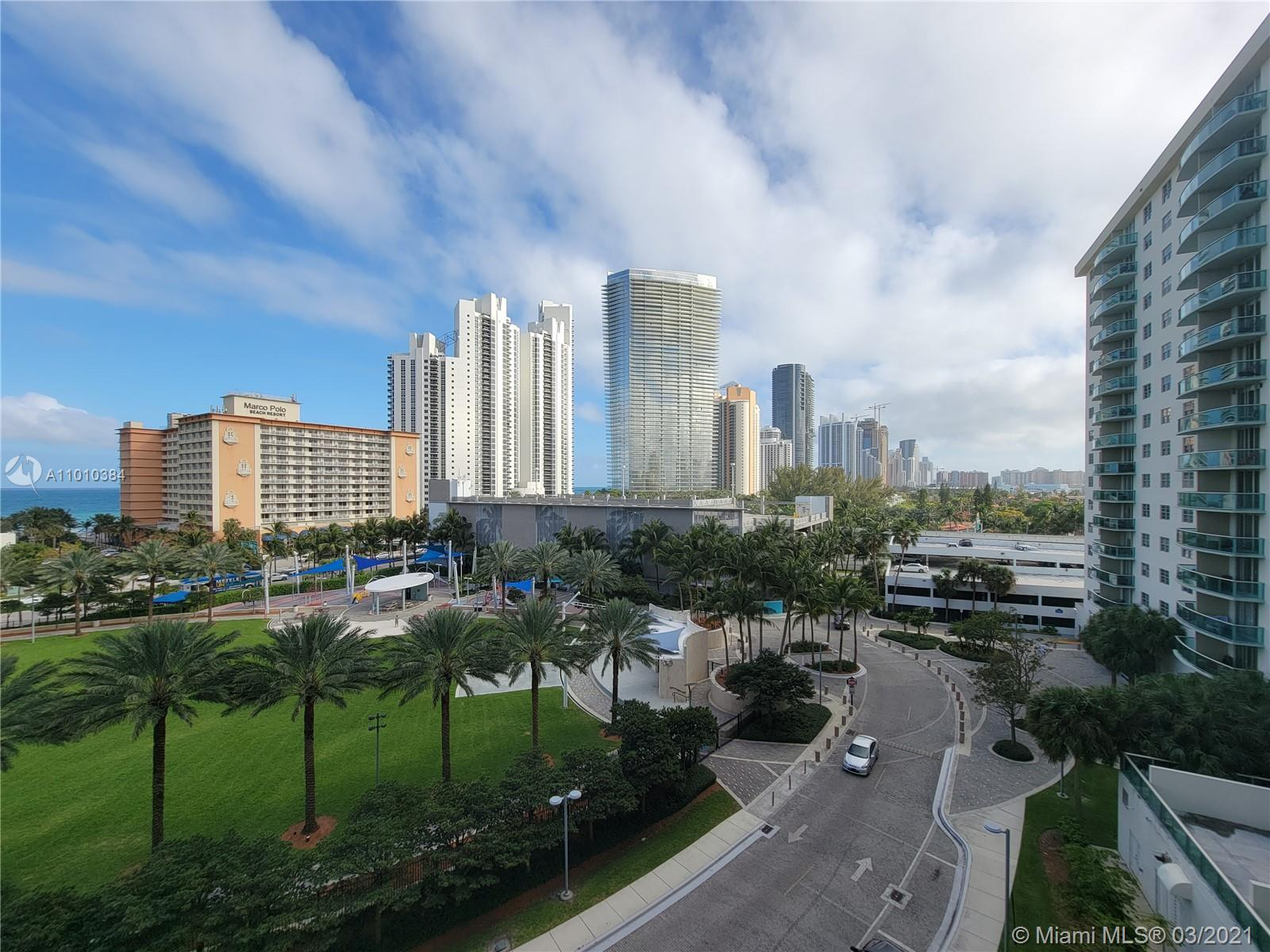 Photo of 19370 Collins Ave #721, Sunny Isles Beach, Florida, 33160 - Beautiful Ocean view from Every Window