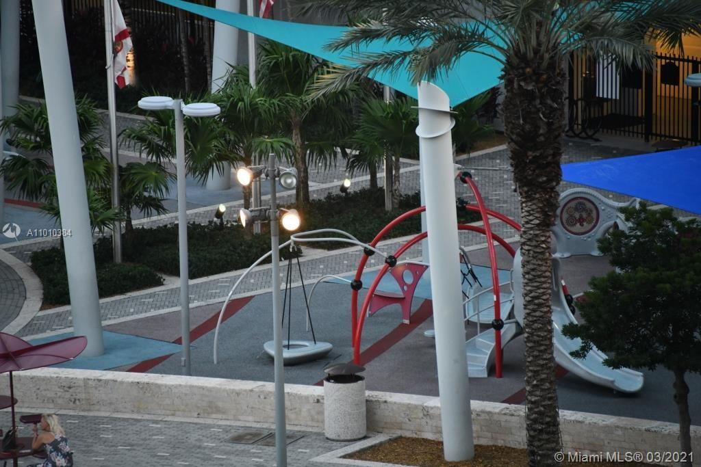 Photo of 19370 Collins Ave #721, Sunny Isles Beach, Florida, 33160 - Kids Play Park