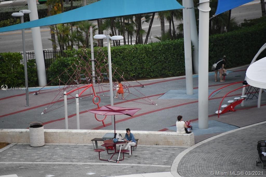 Photo of 19370 Collins Ave #721, Sunny Isles Beach, Florida, 33160 - Kids Play Ground near by
