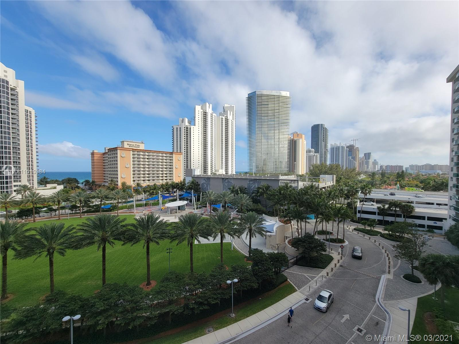 Photo of 19370 Collins Ave #721, Sunny Isles Beach, Florida, 33160 - Near by Park