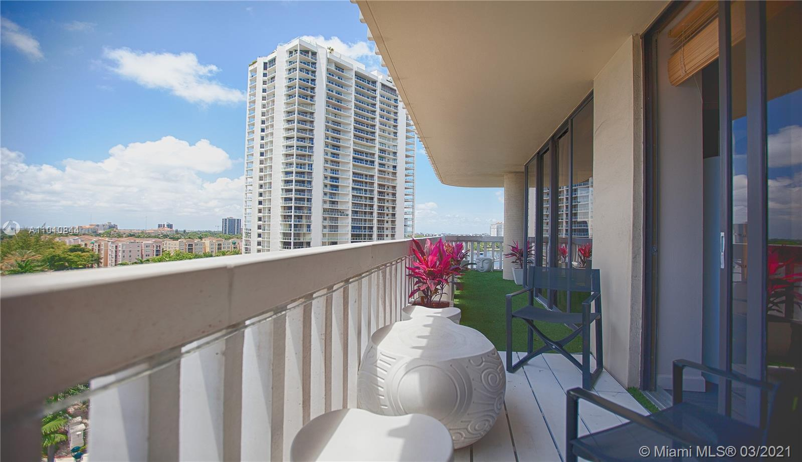 Photo of 19355 Turnberry Way #7D, Aventura, Florida, 33180 -