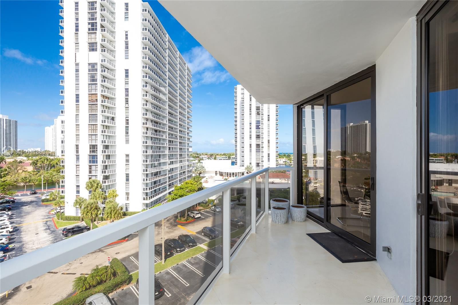 Photo of 20281 Country Club Dr #402, Aventura, Florida, 33180 - Second Bedroom