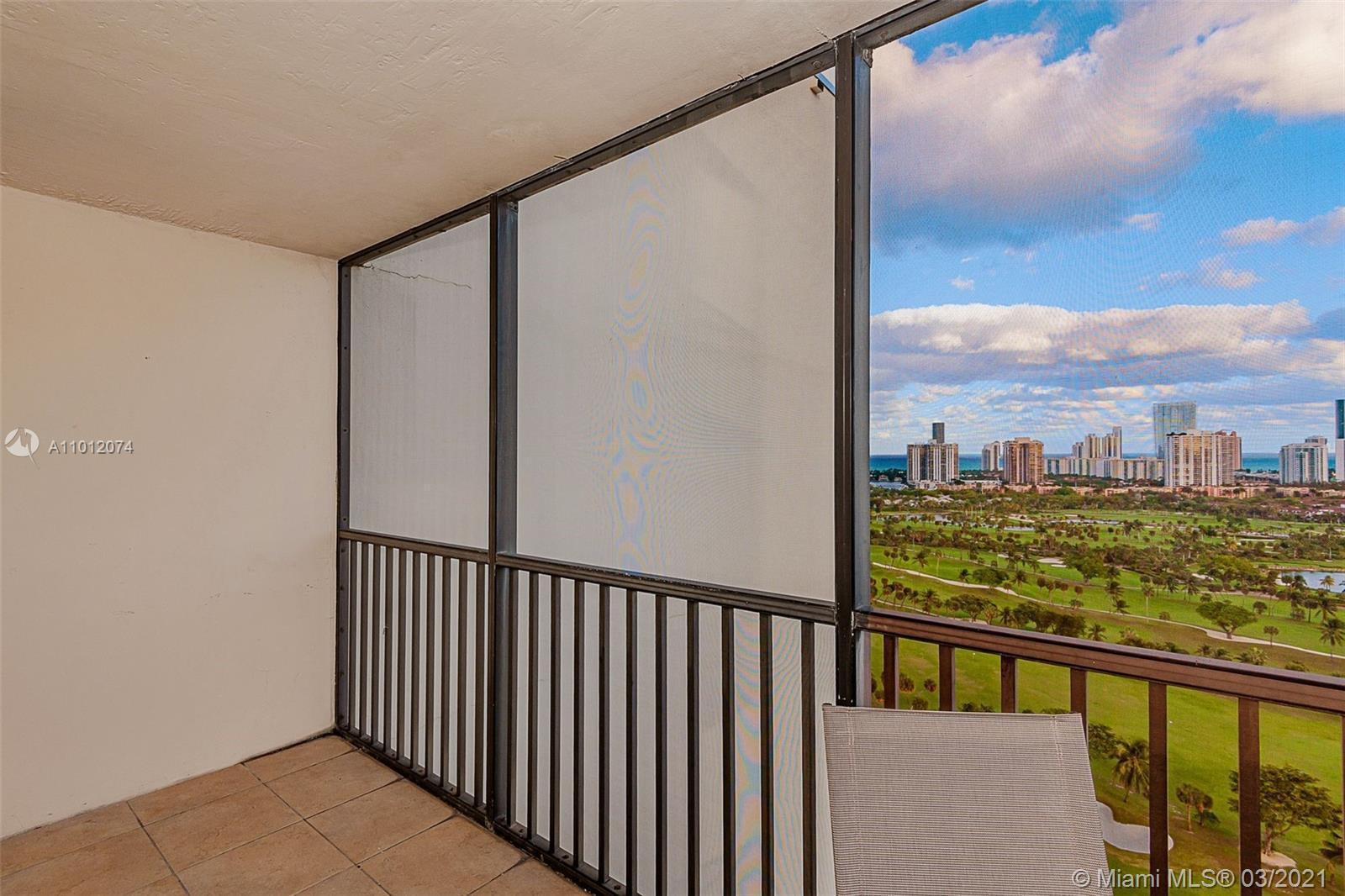Photo of 20335 Country Club Dr #2609, Aventura, Florida, 33180 -