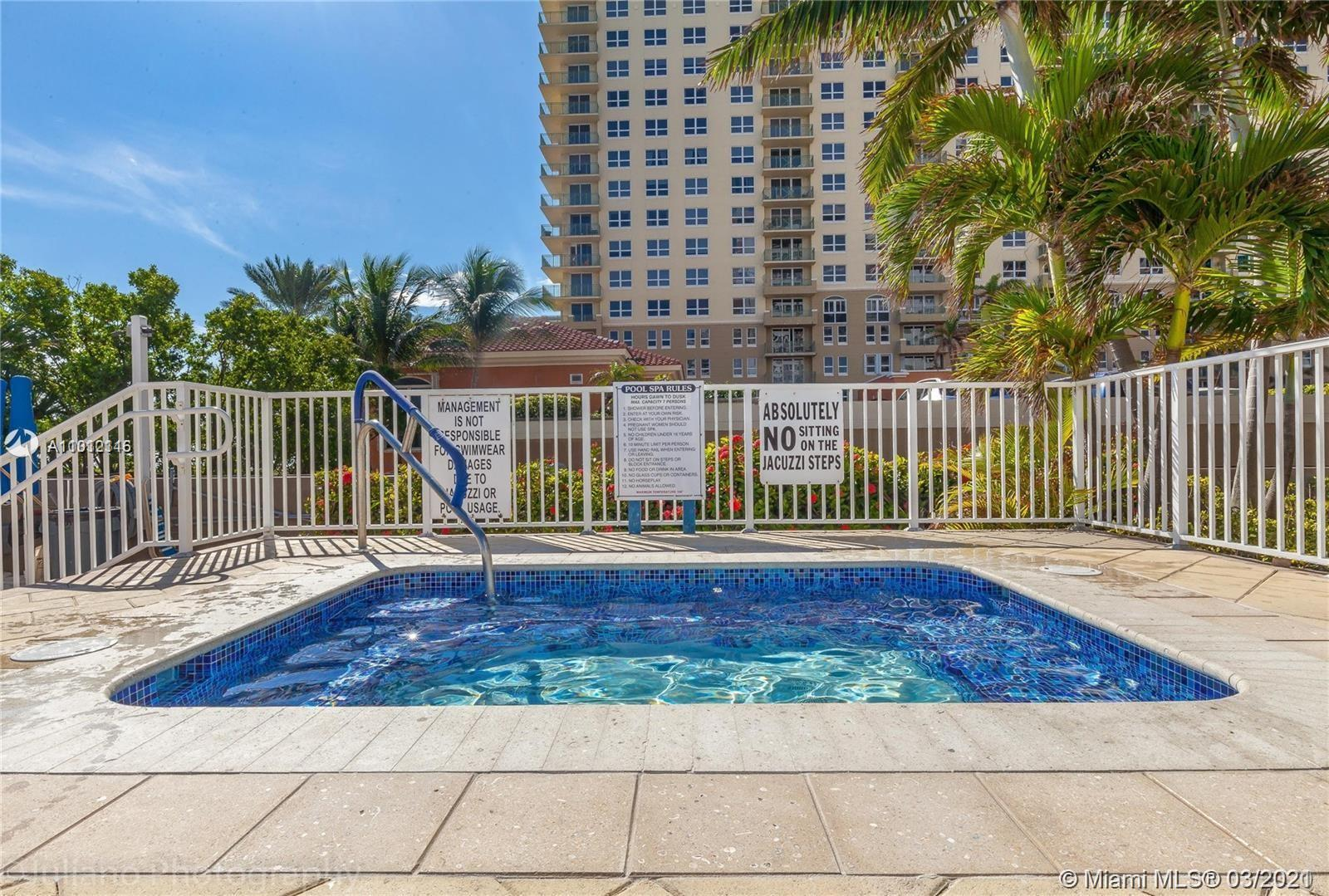 Photo of 2030 Ocean Dr #211, Hallandale Beach, Florida, 33009 -