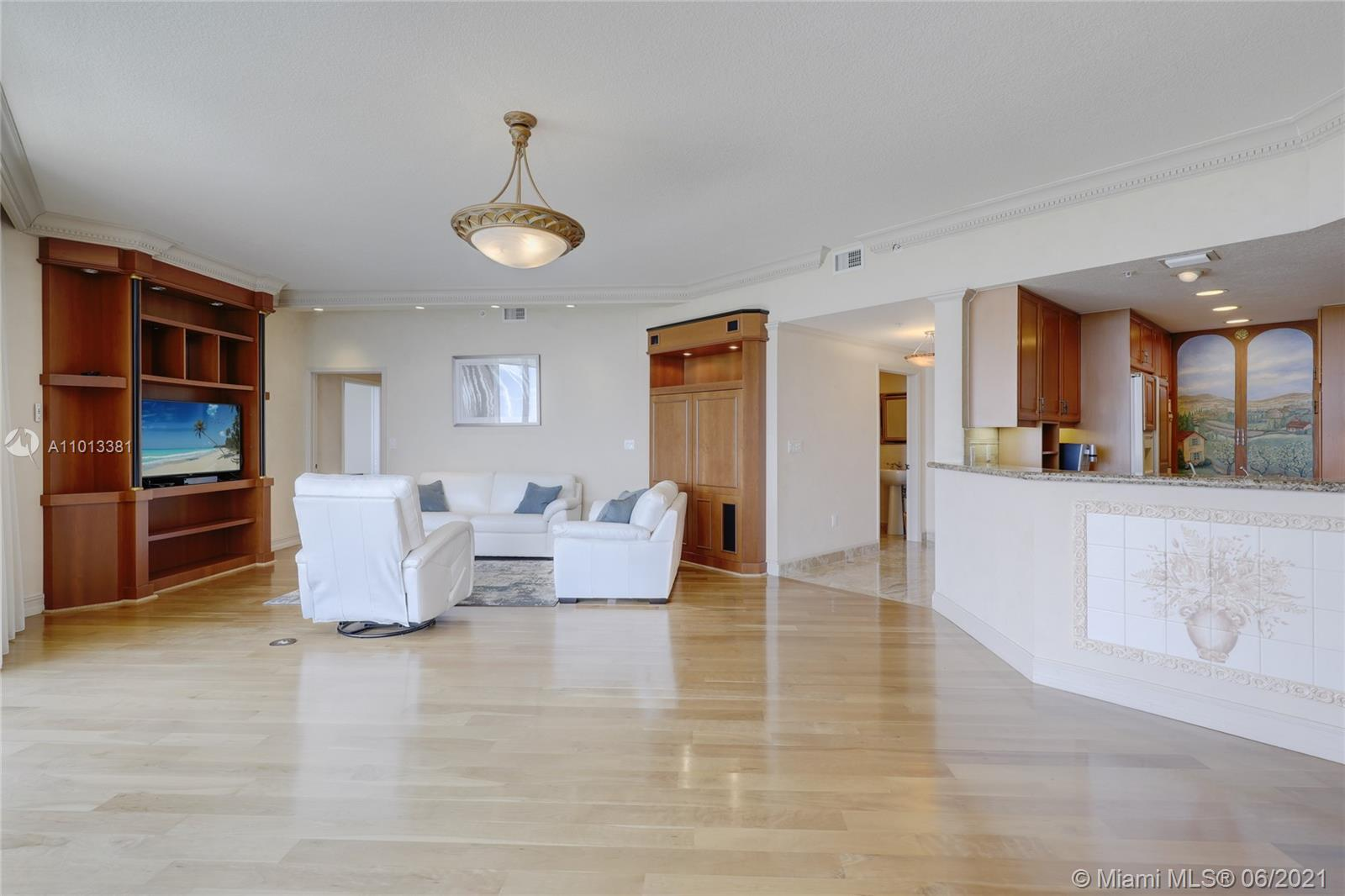 Photo of 6001 Ocean Dr #1703, Hollywood, Florida, 33019 -