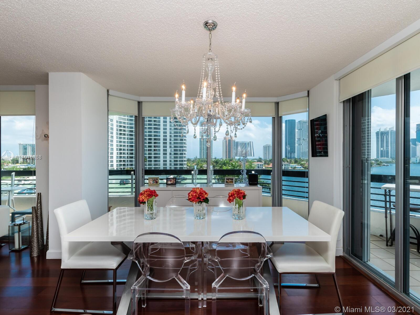 Photo of 3600 Mystic Pointe Dr #718, Aventura, Florida, 33180 -