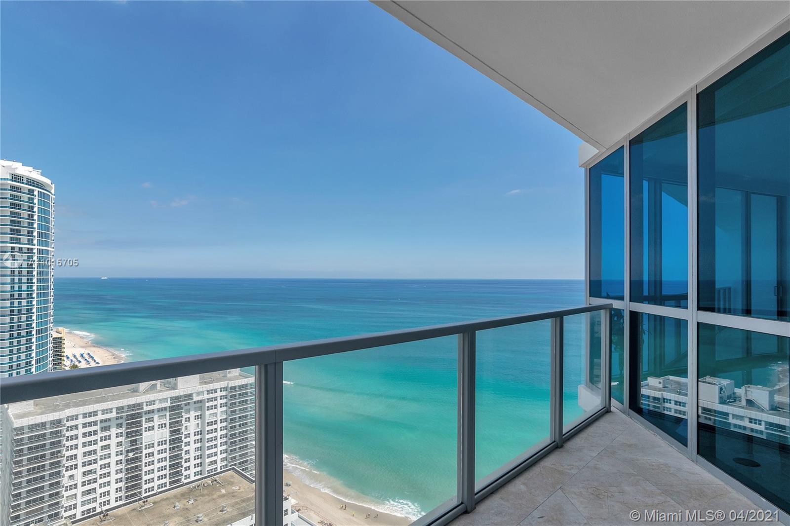 Photo of 3101 Ocean Dr #3005, Hollywood, Florida, 33019 -