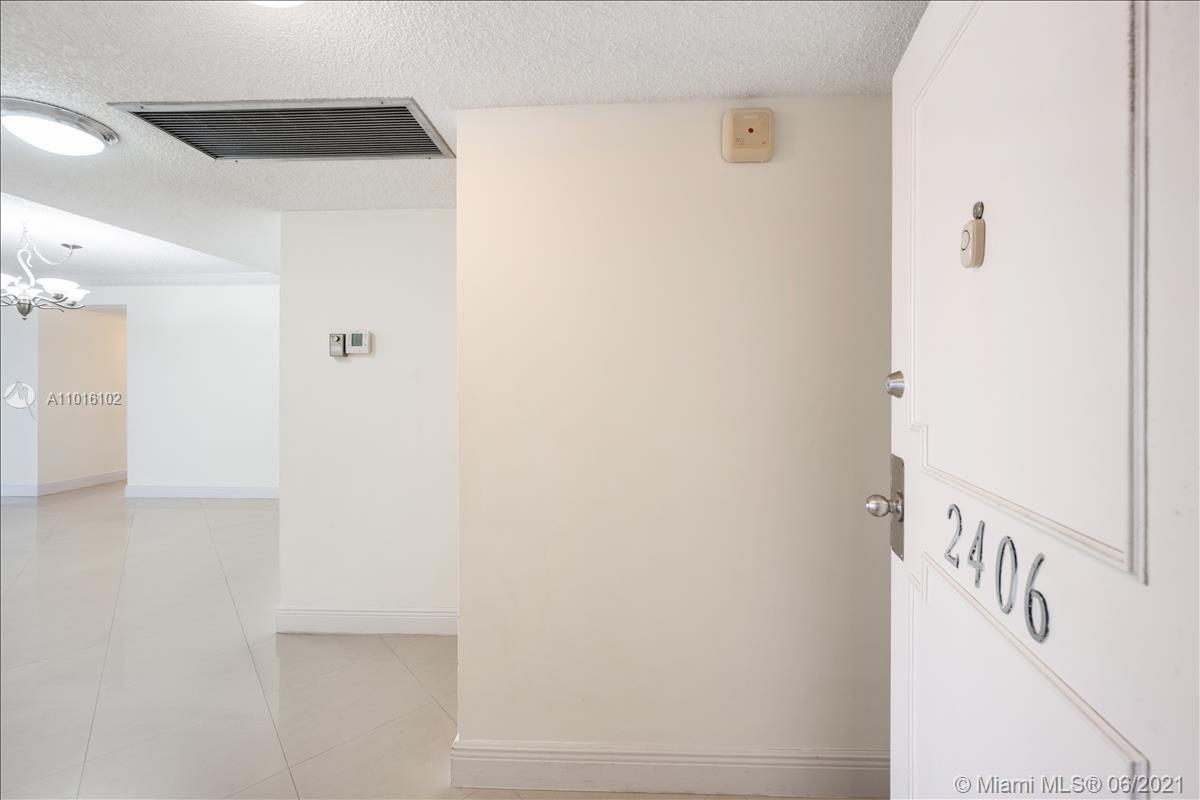 Photo of 2500 Parkview Dr #2406, Hallandale Beach, Florida, 33009 -
