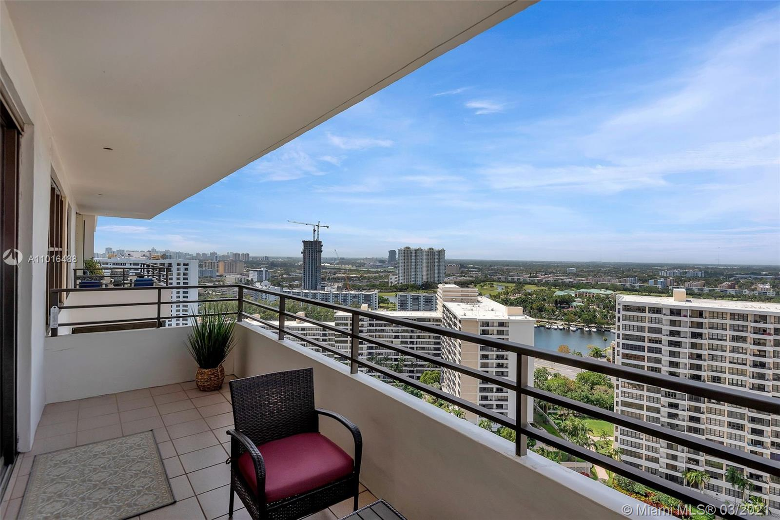 Photo of 2500 Parkview Dr #2519, Hallandale Beach, Florida, 33009 -