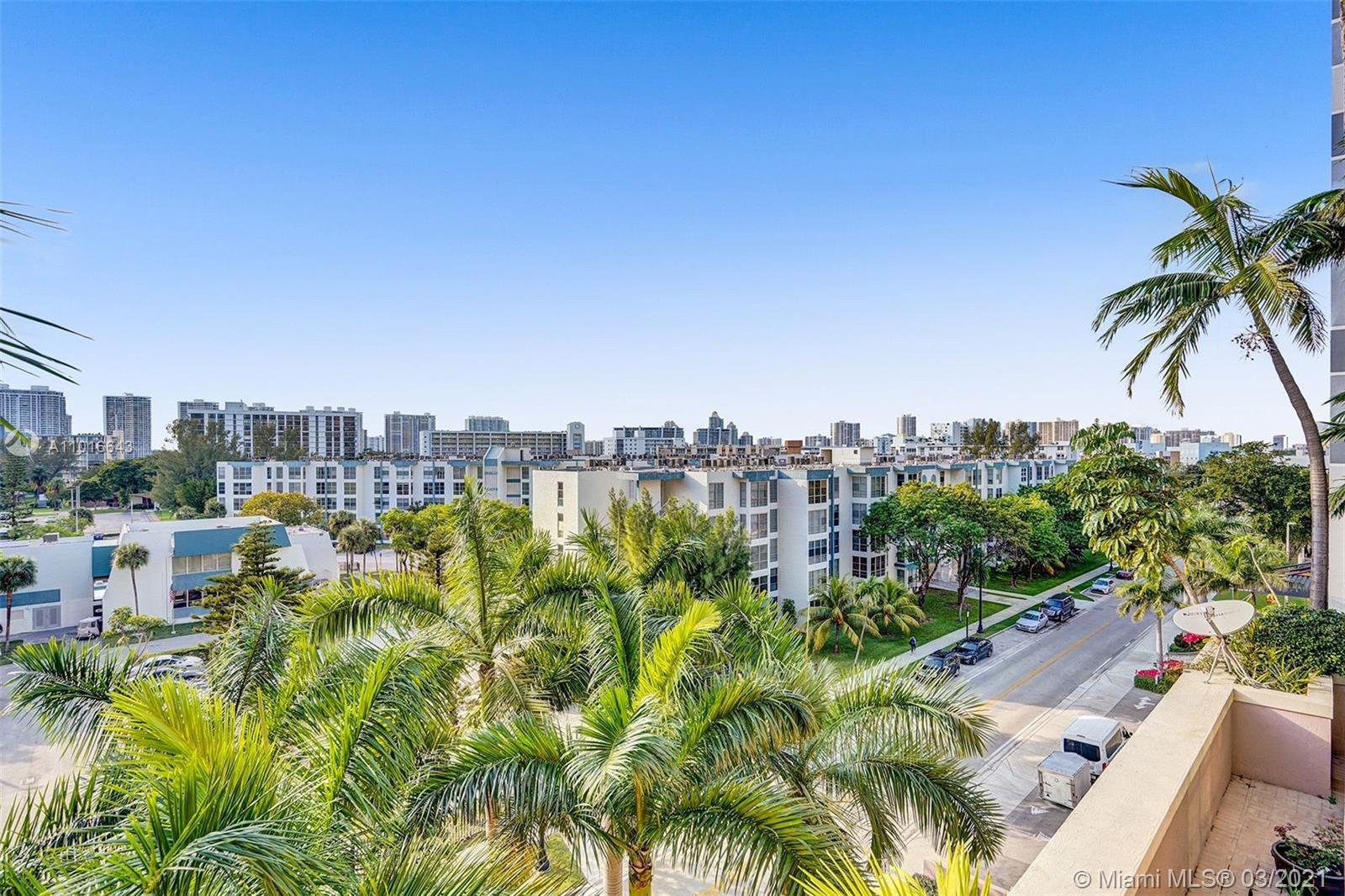 Photo of 17555 Atlantic Blvd #608, Sunny Isles Beach, Florida, 33160 -