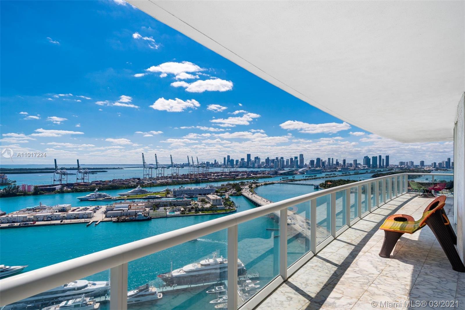 Photo of 450 Alton Rd #2601, Miami Beach, Florida, 33139 -