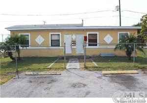 220 000$ - Palm Beach County,Belle Glade; 1232 sq. ft.
