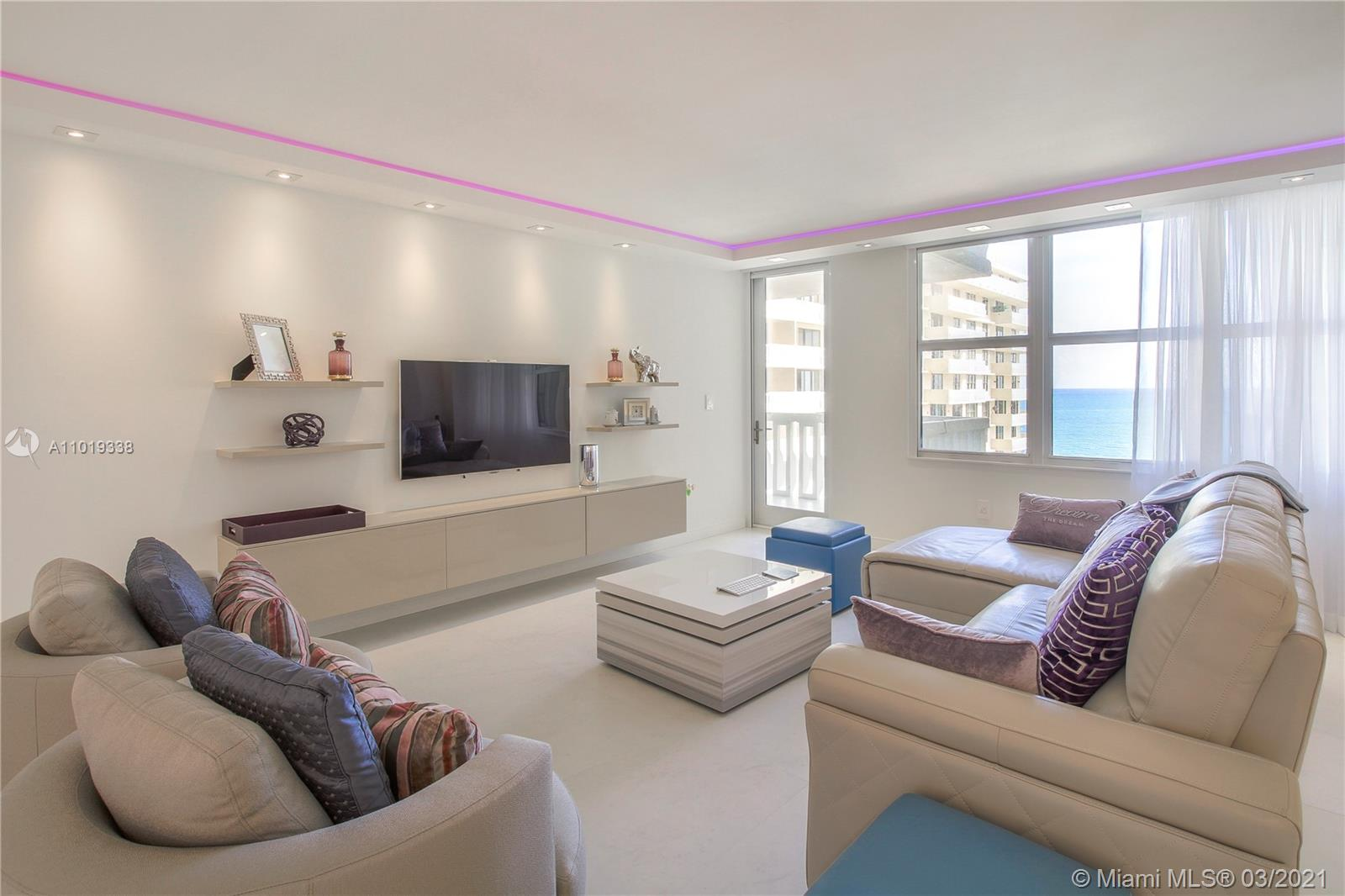 Photo of 9801 Collins Ave #17P, Bal Harbour, Florida, 33154 -