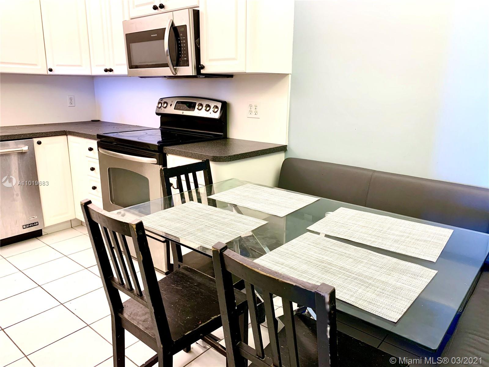 Photo of 2500 PARKVIEW DR. #1406, Hallandale Beach, Florida, 33009 - DINING AREA