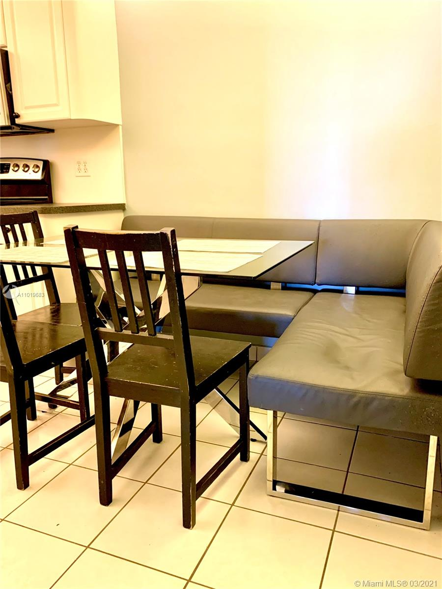 Photo of 2500 PARKVIEW DR. #1406, Hallandale Beach, Florida, 33009 - EAT IN KITCHEN