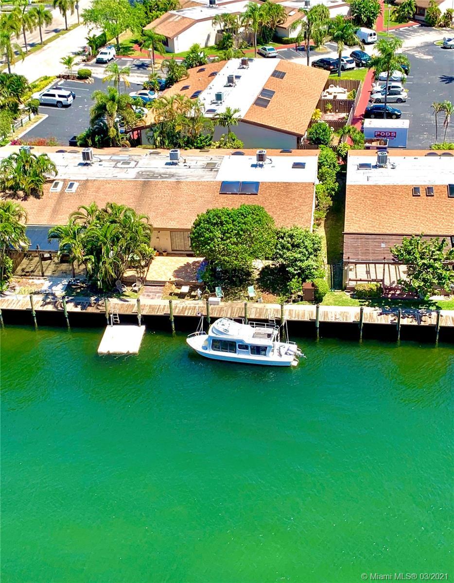 Photo of 2500 PARKVIEW DR. #1406, Hallandale Beach, Florida, 33009 - ACTUAL VIEW