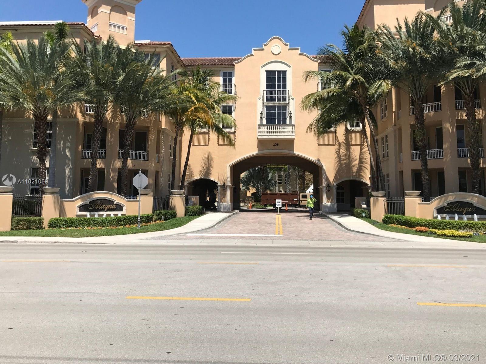Photo of 3001 185th St #222, Aventura, Florida, 33180 -