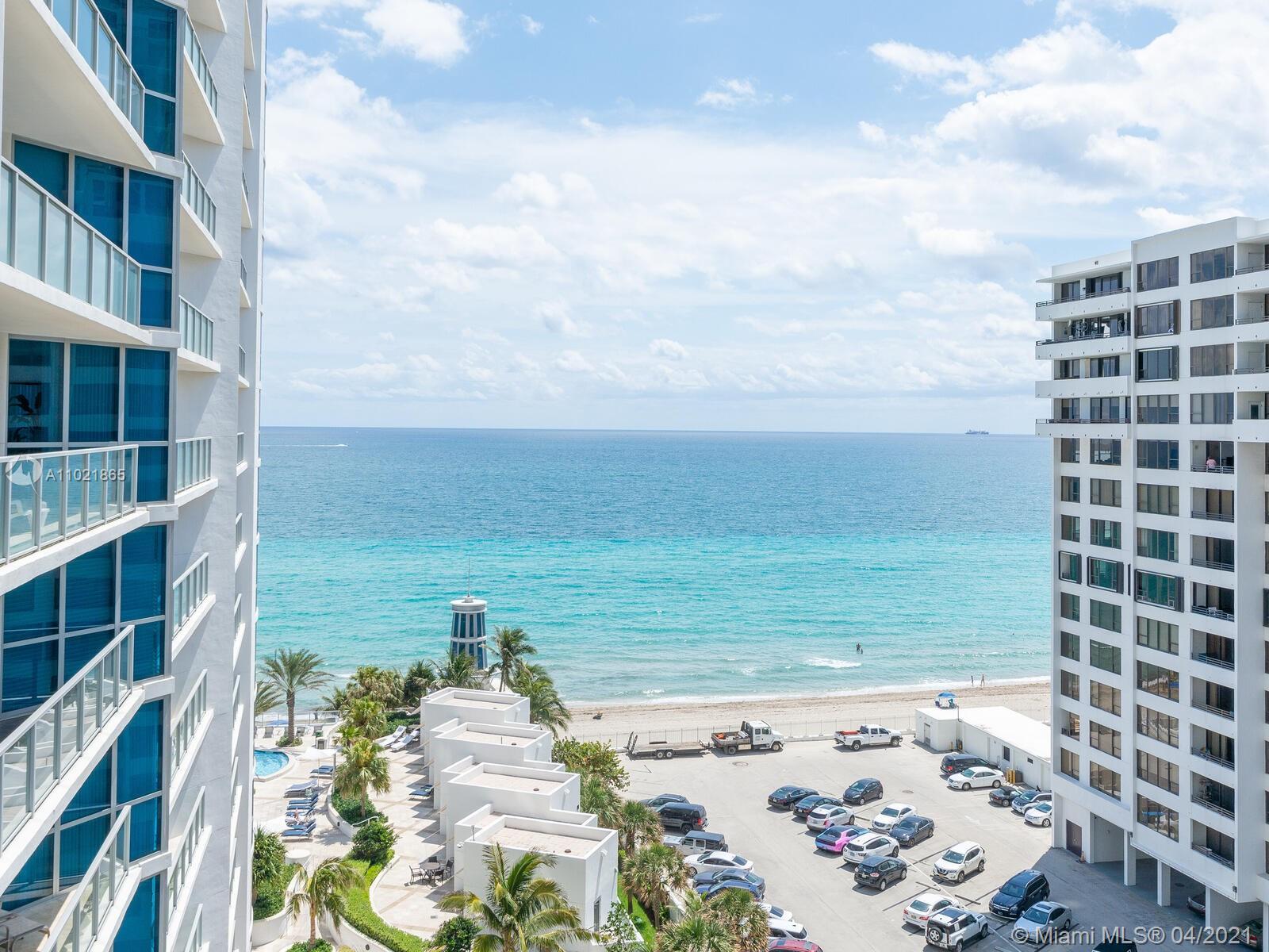 Photo of 3101 Ocean Dr #1004, Hollywood, Florida, 33019 -