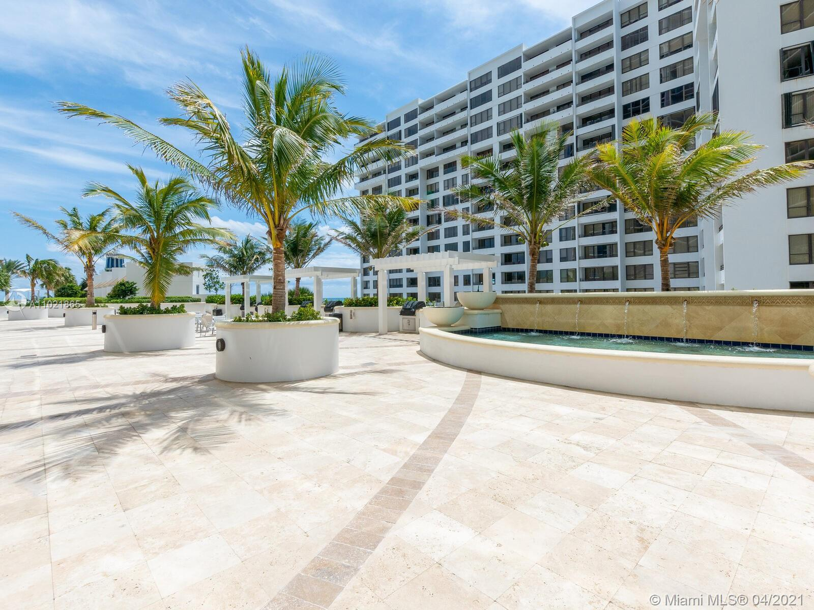 Photo of 3101 Ocean Dr #1004, Hollywood, Florida, 33019 -