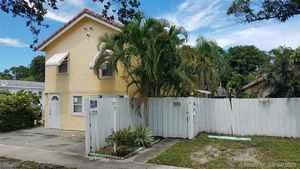 359 000$ - Broward County,Hollywood; 1291 sq. ft.