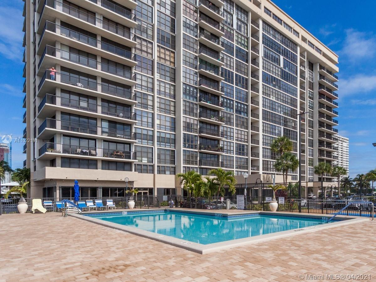 Photo of 2017 Ocean Dr #706, Hallandale Beach, Florida, 33009 -