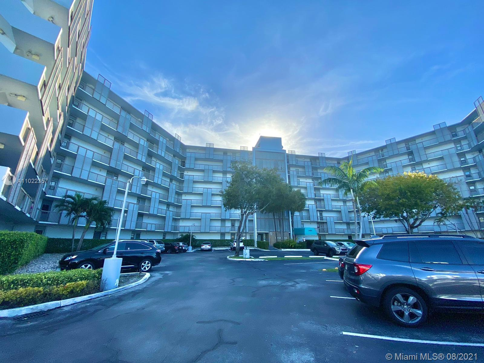 Photo of 3401 Country Club Dr #104, Aventura, Florida, 33180 -