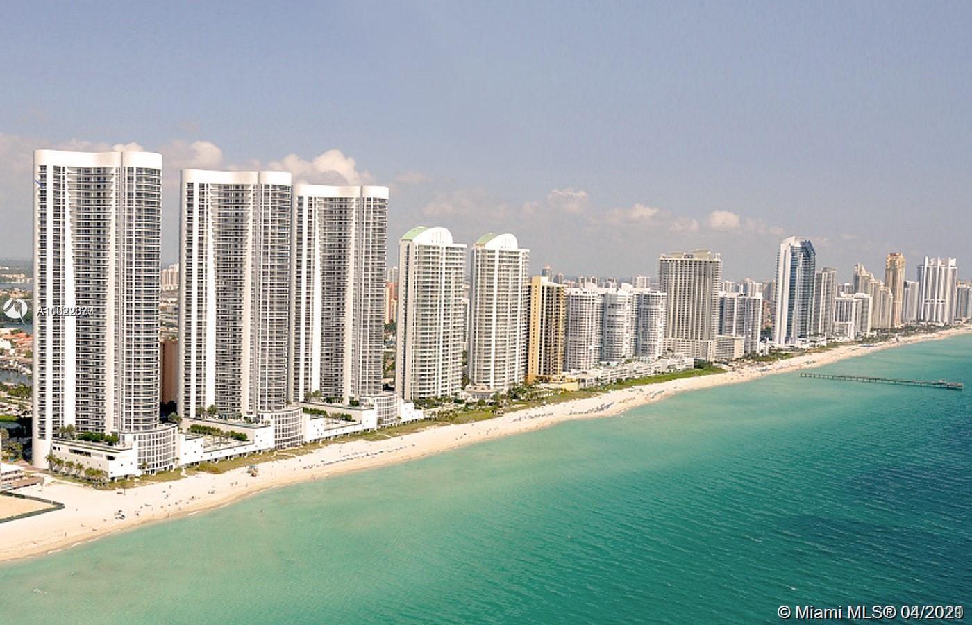 Photo of 17021 Bay Rd #1026, Sunny Isles Beach, Florida, 33160 -