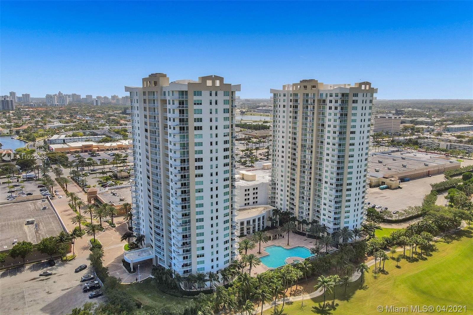 Photo of 1745 Hallandale Beach Blvd #1003W, Hallandale Beach, Florida, 33009 -
