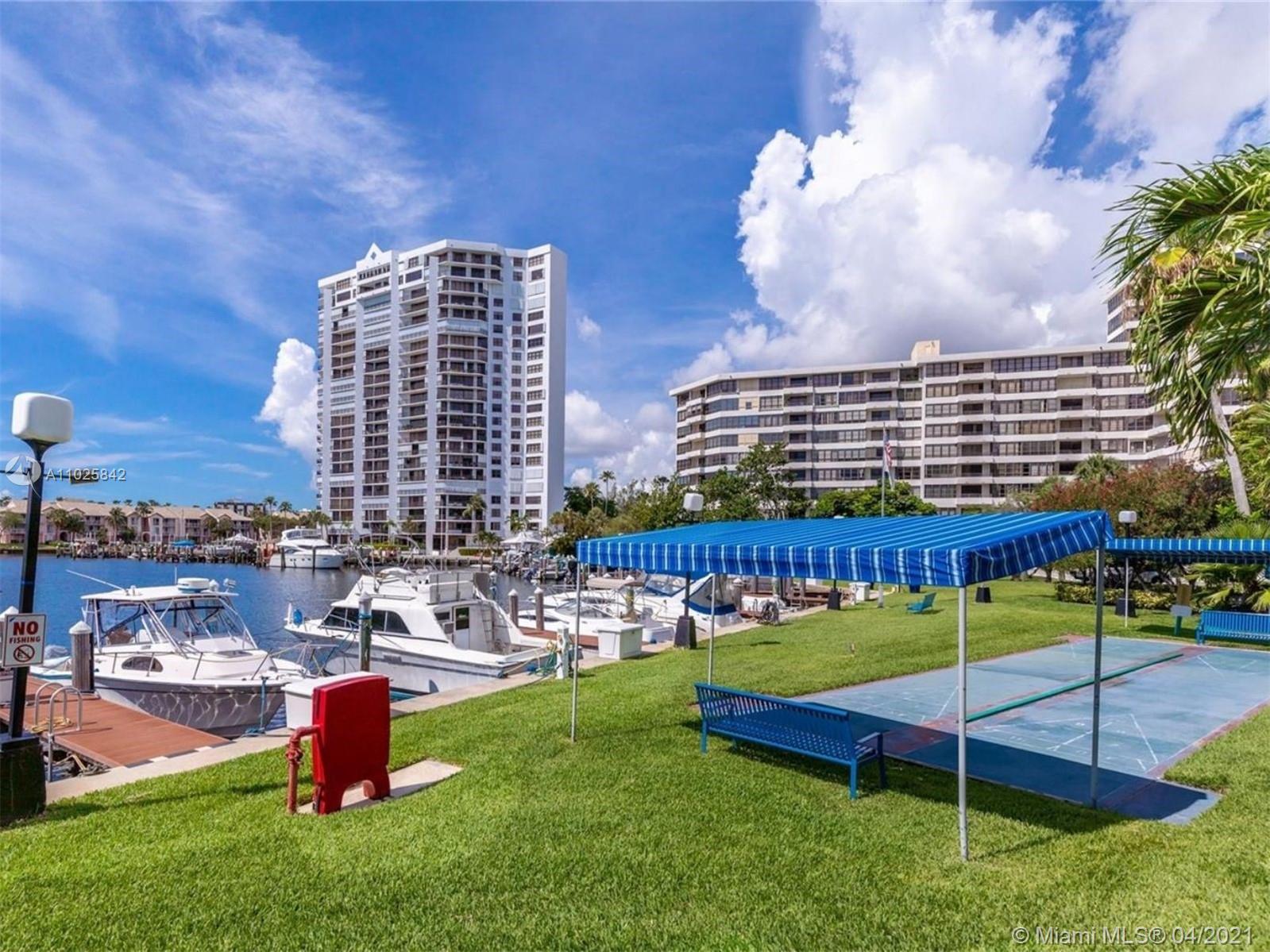 Photo of 600 Three Islands Blvd #414, Hallandale Beach, Florida, 33009 -