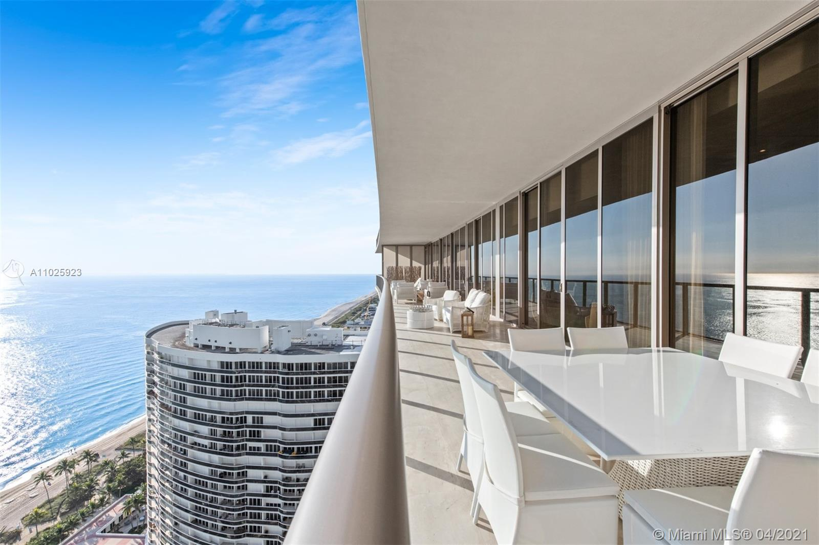 Photo of 9701 Collins Ave #PH2702-03 #2703S, Bal Harbour, Florida, 33154 -
