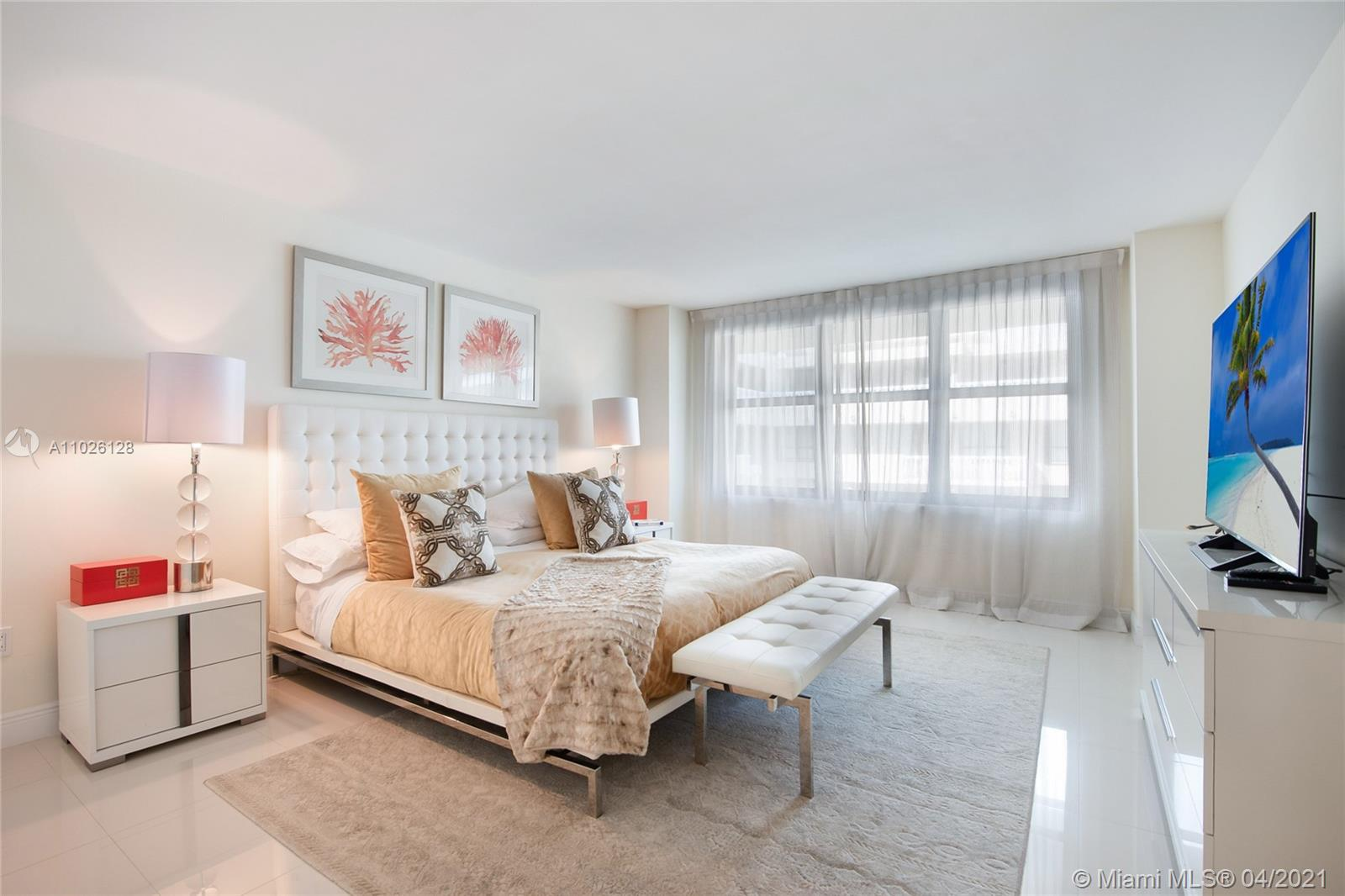 Photo of 9801 Collins Ave #20V, Bal Harbour, Florida, 33154 -