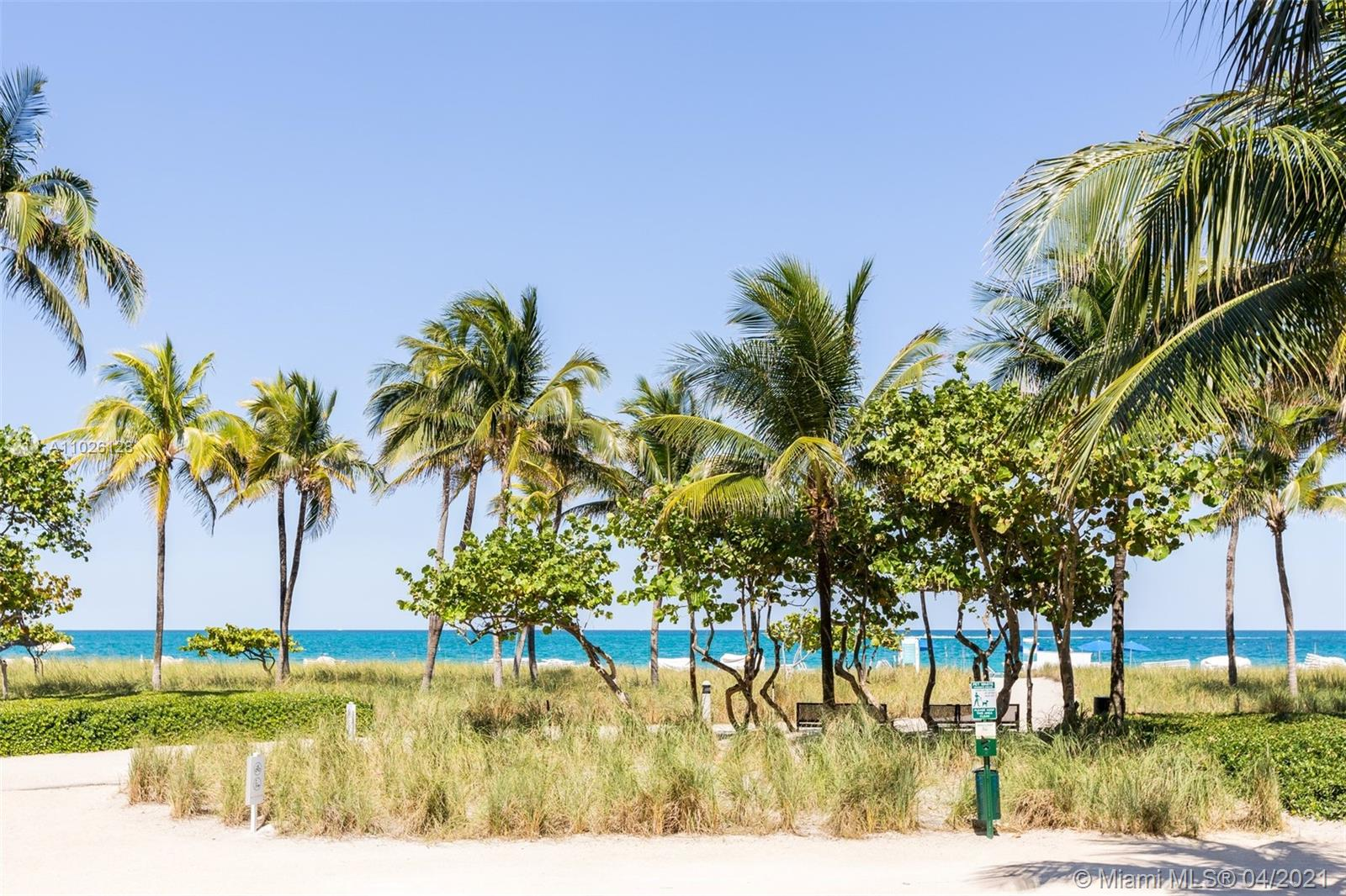Photo of 9801 Collins Ave #20V, Bal Harbour, Florida, 33154 - Balmoral Bar and salon Party available for events