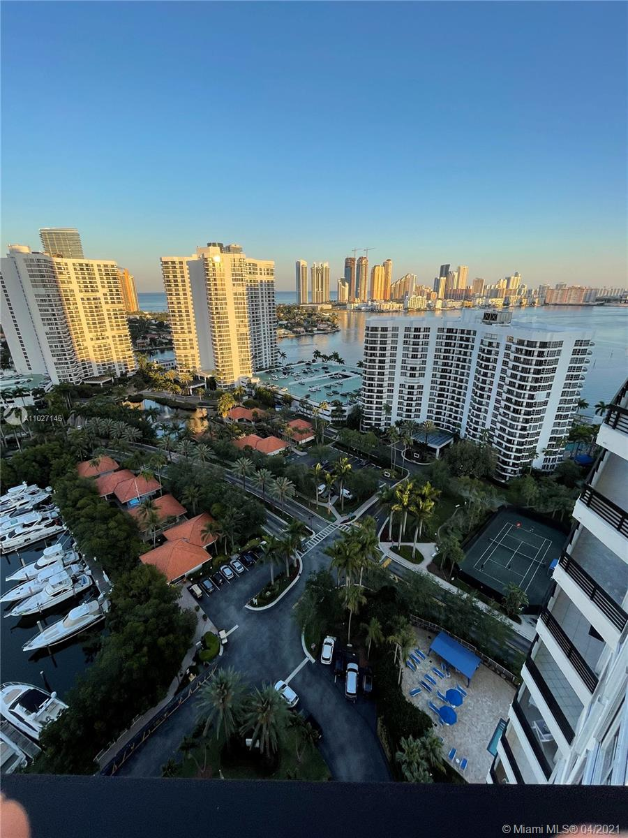 Photo of 3500 Mystic Pointe Dr #2507, Aventura, Florida, 33180 -