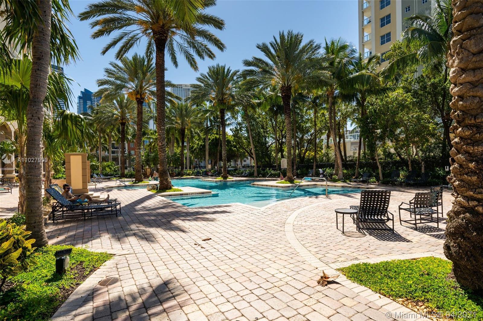 Photo of 17150 Bay Rd #2813, Sunny Isles Beach, Florida, 33160 -