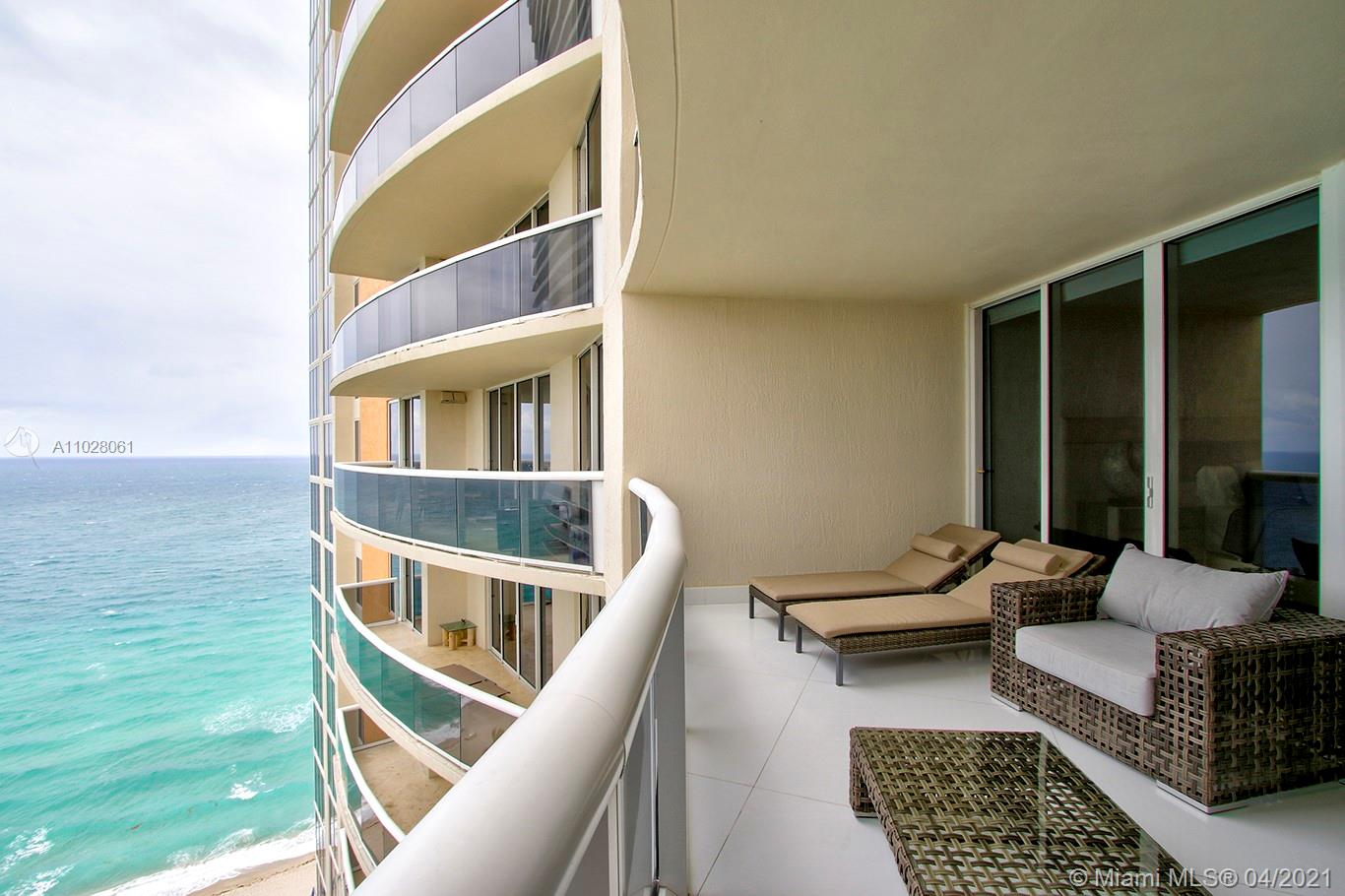 Photo of 18911 Collins Ave #2606, Sunny Isles Beach, Florida, 33160 -
