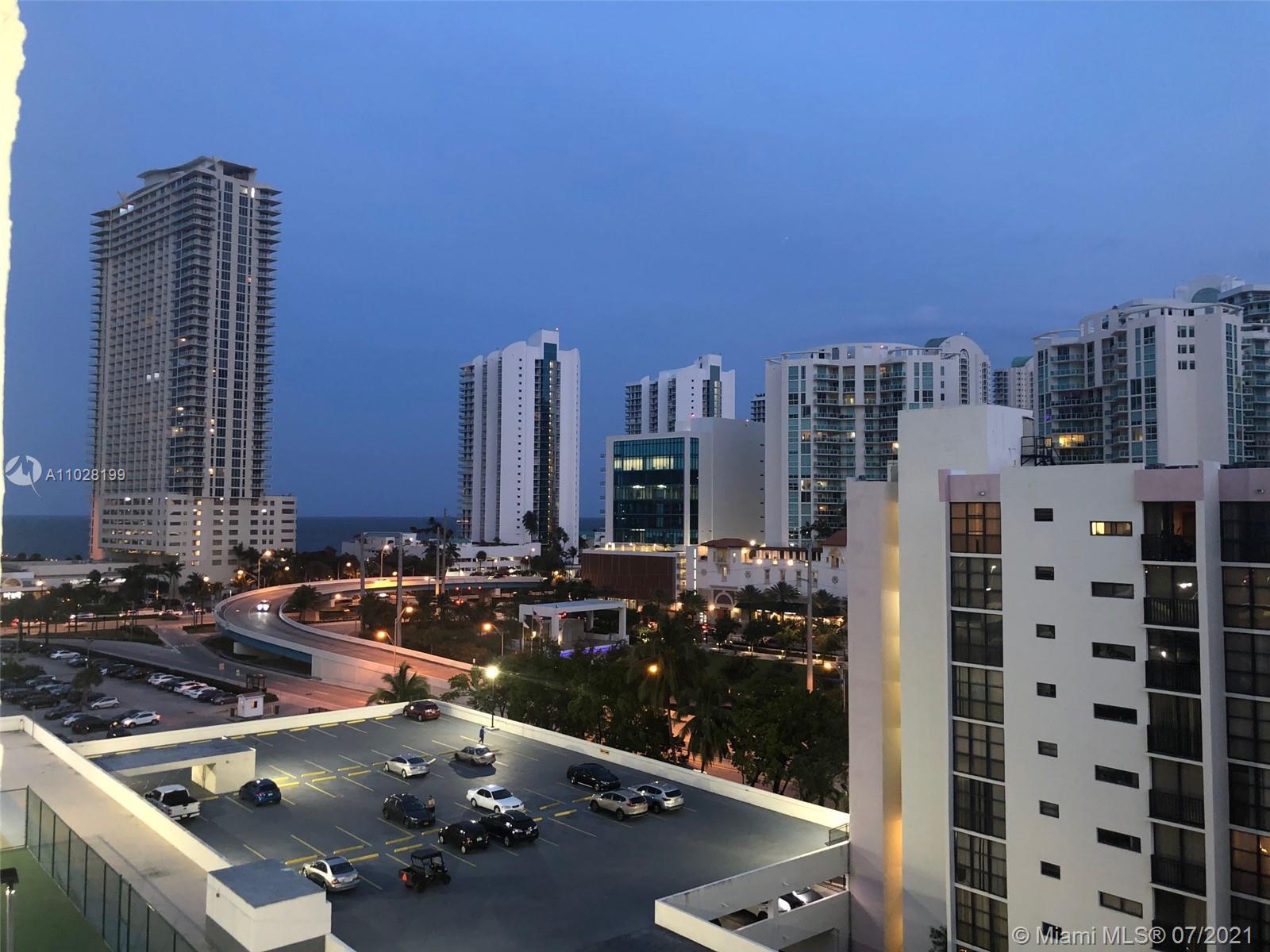 Photo of 16919 Bay Rd #1021, Sunny Isles Beach, Florida, 33160 -
