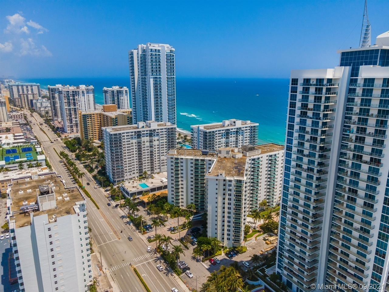 Photo of 3001 Ocean Dr #431, Hollywood, Florida, 33019 -