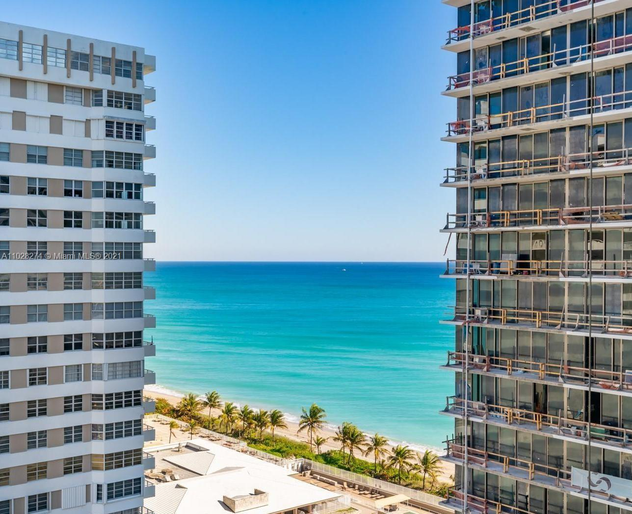 Photo of 2030 Ocean Dr #1624, Hallandale Beach, Florida, 33009 -