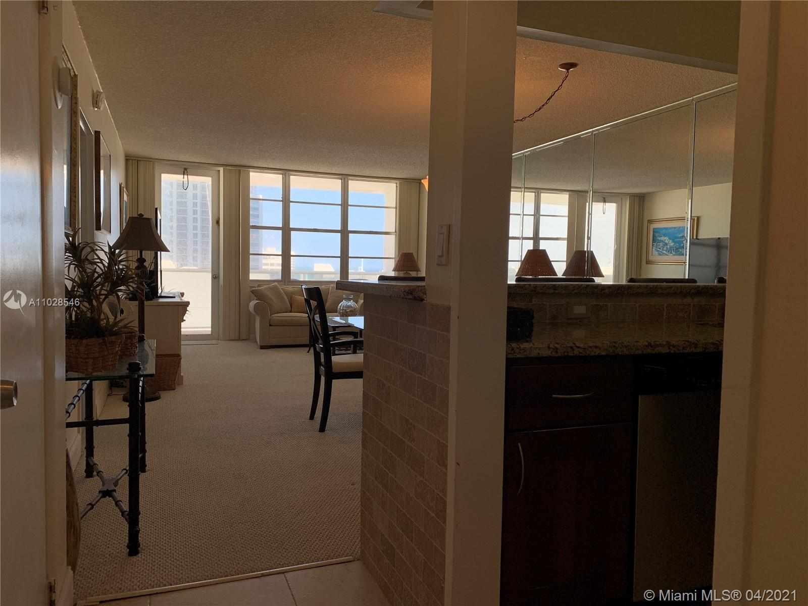 Photo of 3725 Ocean Dr #1607, Hollywood, Florida, 33019 -