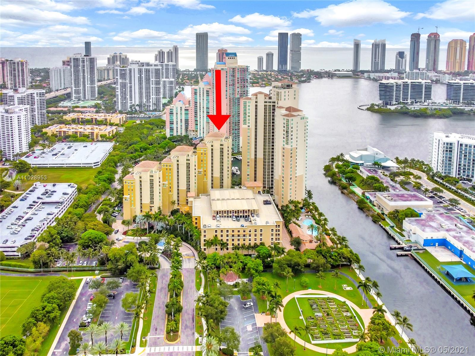 Photo of 3340 190th St #1609, Aventura, Florida, 33180 -