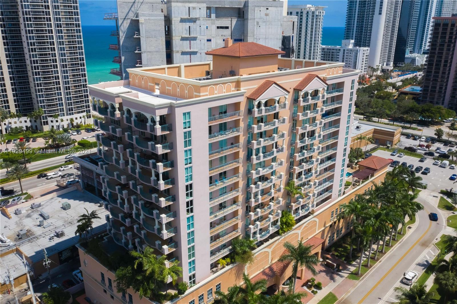 Photo of 17555 Atlantic Blvd #503, Sunny Isles Beach, Florida, 33160 -