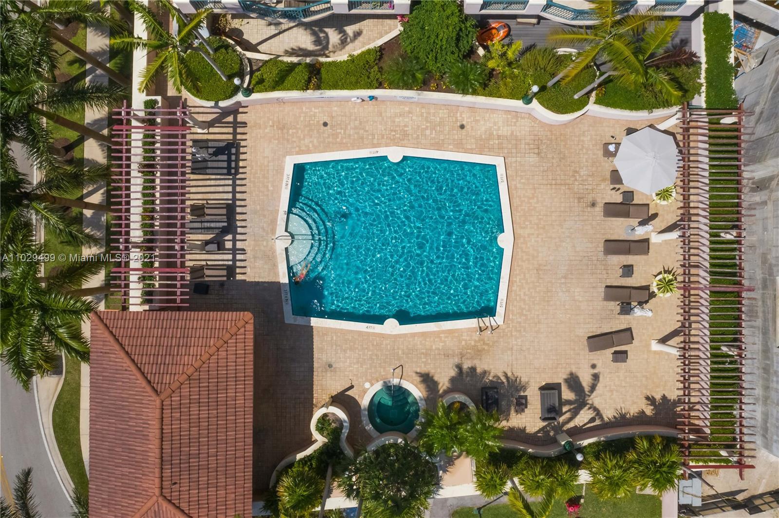 Photo of 17555 Atlantic Blvd #503, Sunny Isles Beach, Florida, 33160 - Close to the beautiful Sunny Isles Beach.