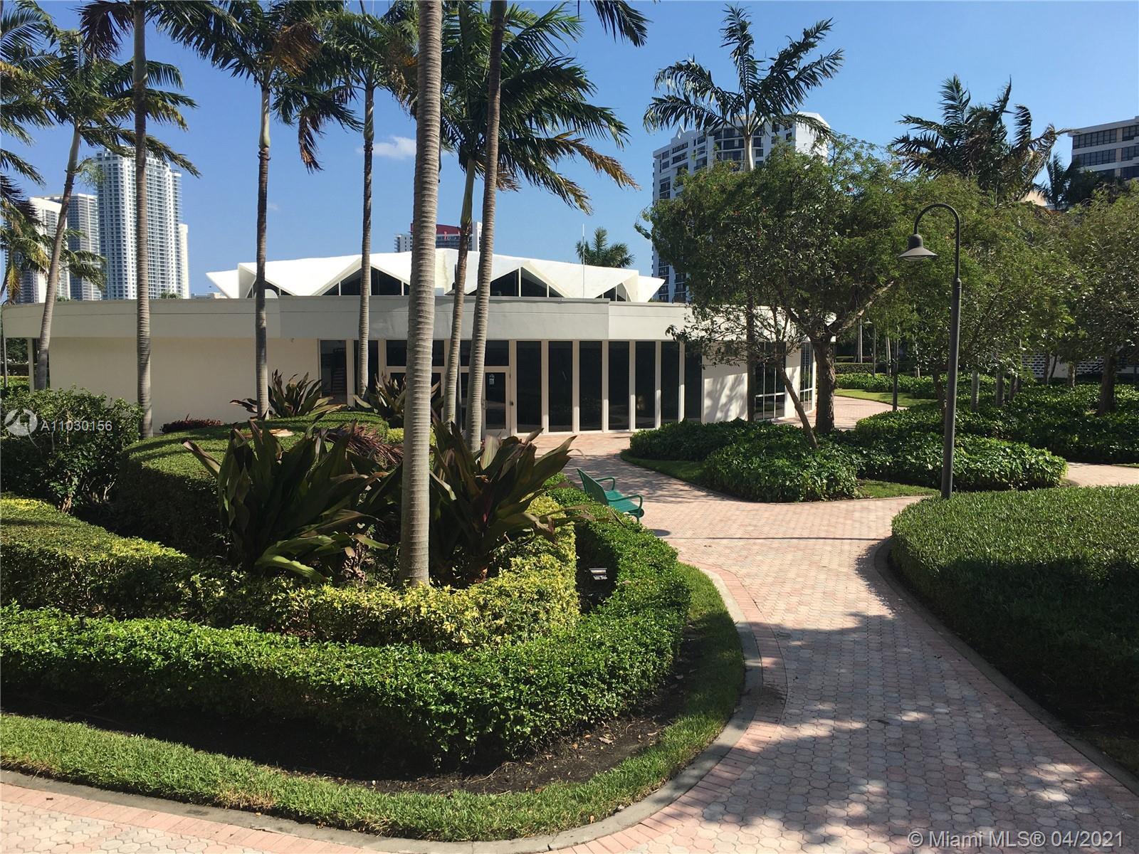Photo of 2500 Parkview Dr #1108, Hallandale Beach, Florida, 33009 - Tennis Couts