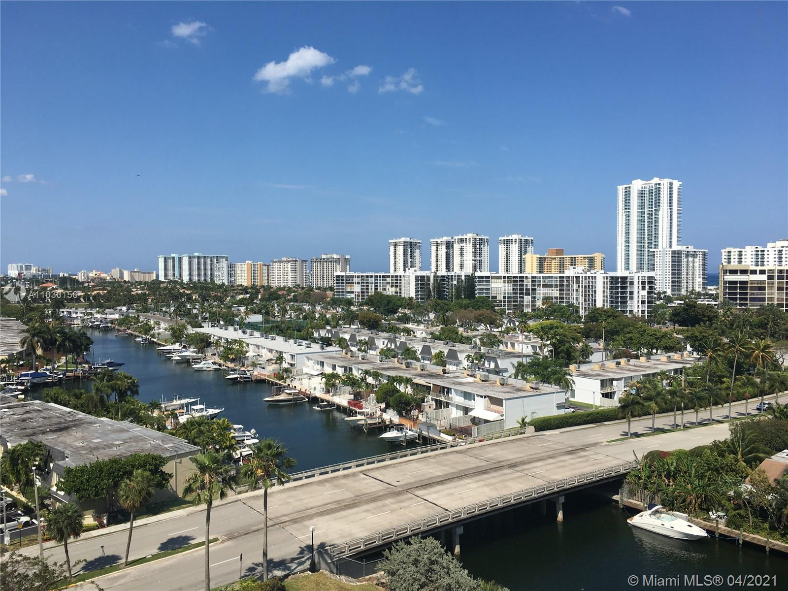 Photo of 2500 Parkview Dr #1108, Hallandale Beach, Florida, 33009 - Building