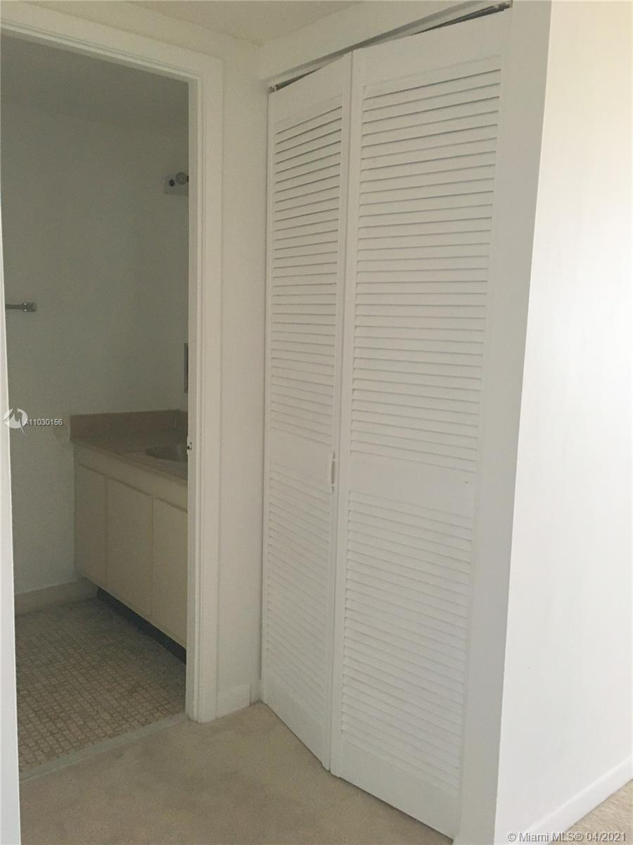Photo of 2500 Parkview Dr #1108, Hallandale Beach, Florida, 33009 - Entry to Living/Dinning Room