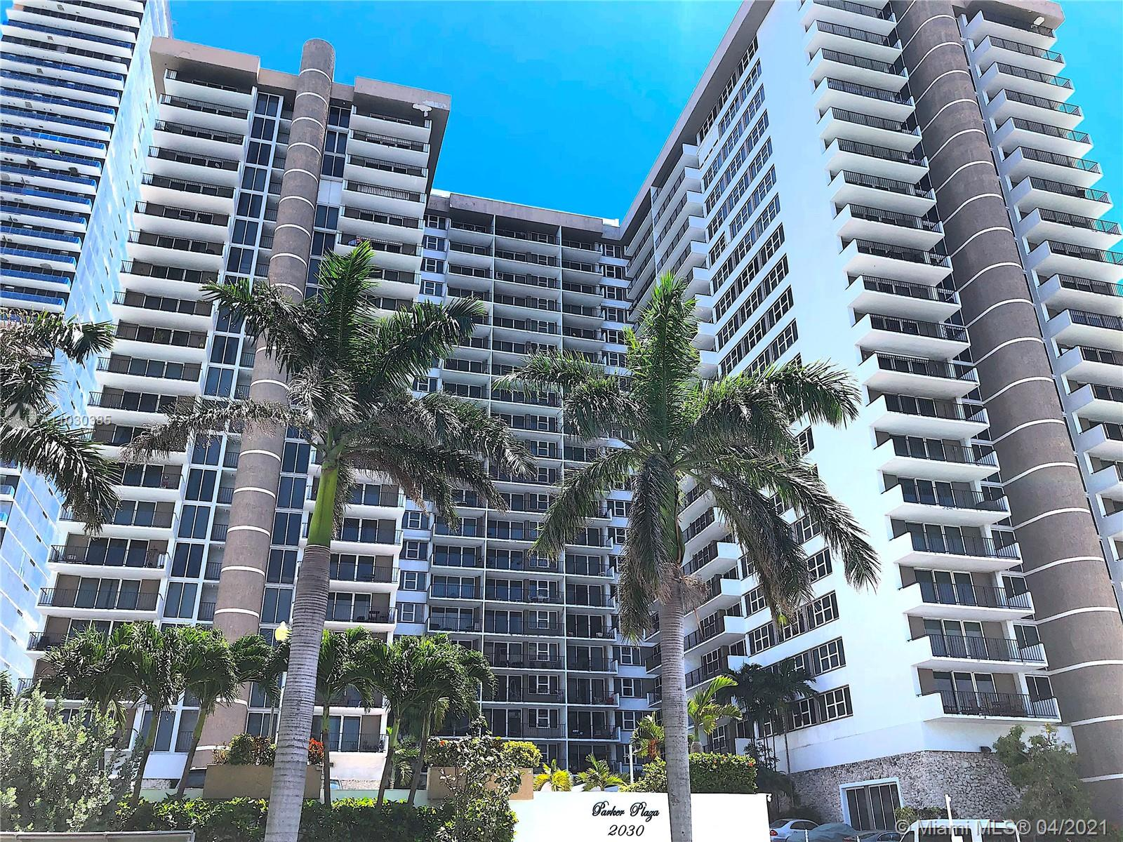 Photo of 2030 Ocean Dr #1108, Hallandale Beach, Florida, 33009 -