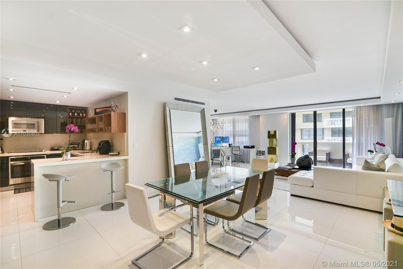Photo of 9801 Collins Ave #19J, Bal Harbour, Florida, 33154 -