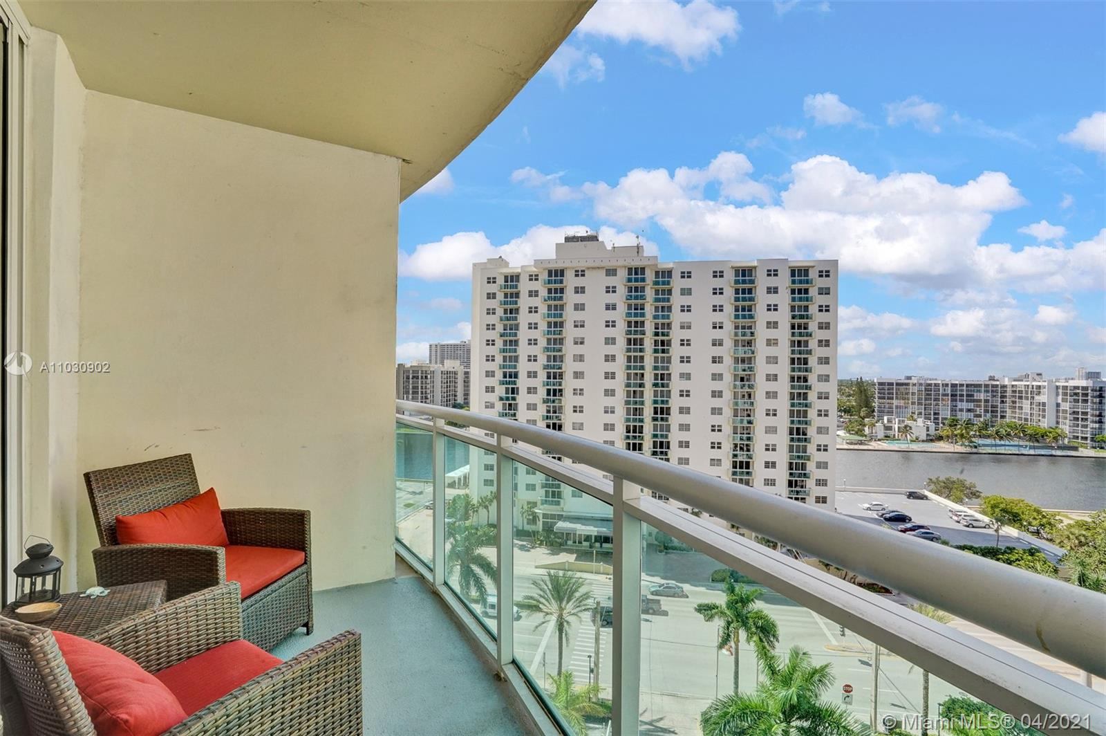 Photo of 3001 Ocean Dr #1033, Hollywood, Florida, 33019 -