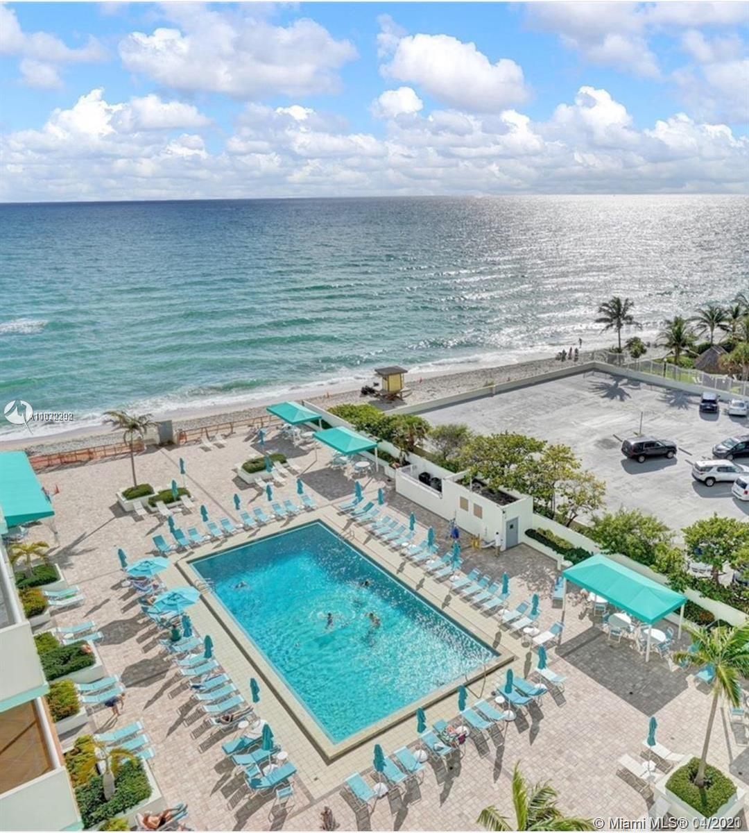Photo of 3725 Ocean Dr #1411, Hollywood, Florida, 33019 -